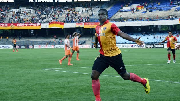 CFL: Five in a row again for East Bengal as they secure record 36th title