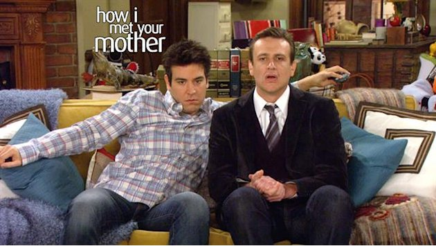 How I Met Your Mother - Sneak …