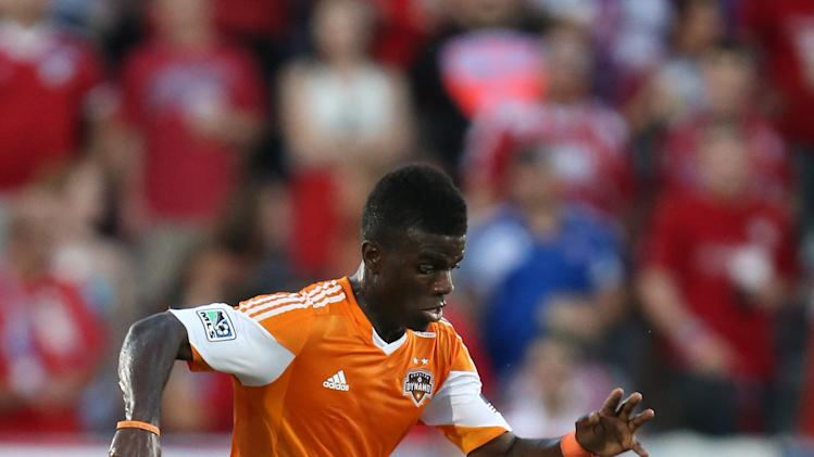 MLS: U.S. Open Cup-Houston Dynamo at FC Dallas
