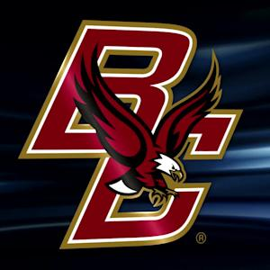 Boston College's Olivier Hanlan Talks Big Win Over NC State