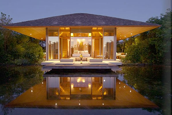 2. Pavilion Suite At Amanyara …