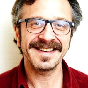 Marc Maron's moment to shine