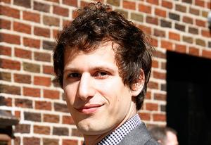 Andy Samberg | Photo Credits: Donna Ward/Getty Images