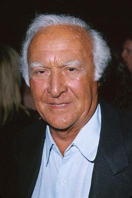 Robert Loggia at the premiere of MGM's Return To Me