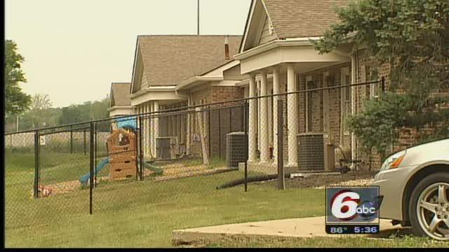 Police Investigate Child Abuse Allegations At Day Care