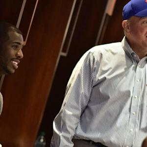 How Ballmer Went From Microsoft CEO to NBA Owner