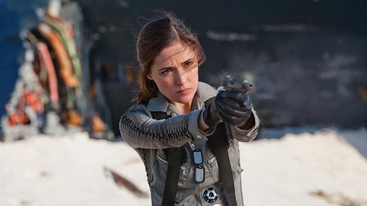 X Men First Class 20th Century Fox Stills Rose Byrne
