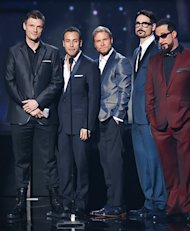 Backstreet Boys Talk 'More Personal' New Album