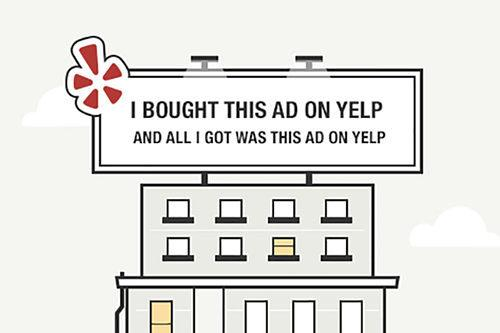 Yelp Wanted: Yelp Pinky Swears It Doesn't Manipulate Reviews