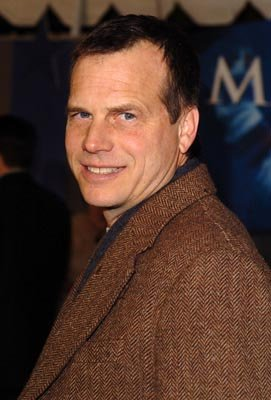 Bill Paxton at the LA premiere of Disney's Miracle