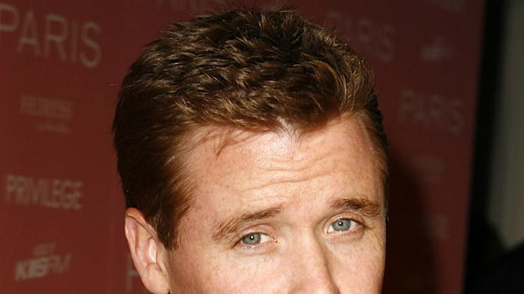 Kevin Connolly at Paris Hilton's CD Release Party at Privilege on August 18, 2006