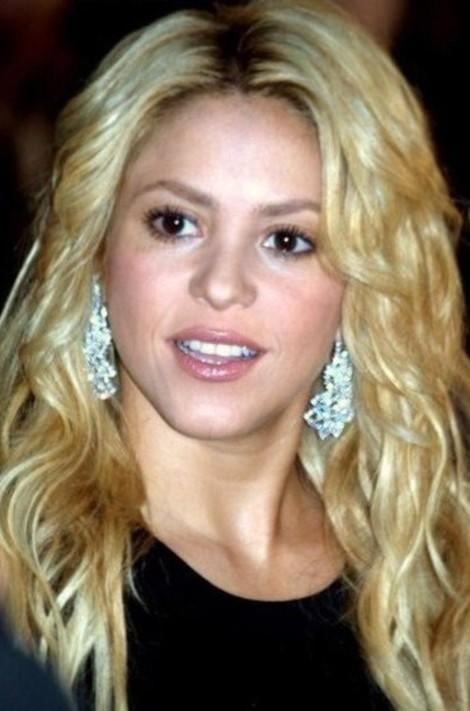 Shakira Lost the Baby Weight With Zumba -- Other Celebs Who Love the Latin Fitness Phenomenon