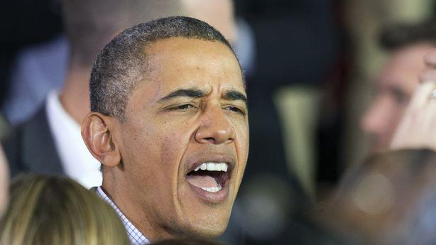 Barack Obama's Approval Nears a New Low, Thanks to Congress