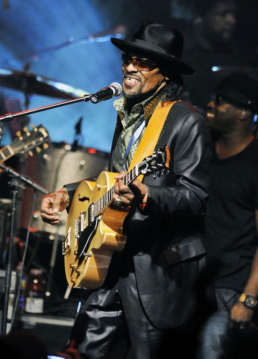 Chuck Brown
