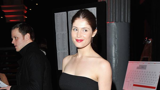 2011 British Independent Film Awards Gemma Arterton