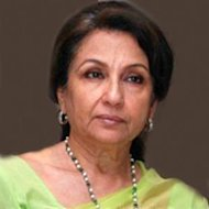 Sharmila Tagore Hospitalized