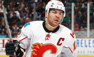 Jarome Iginla traded to Pittsburgh Penguins for uninspiring return