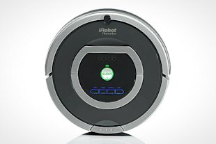 Roomba 780 Vacuum Cleaning Robot