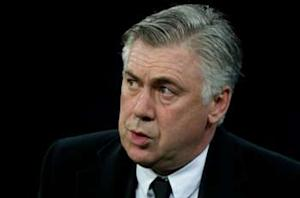 Carlo Ancelotti blames mental fatigue