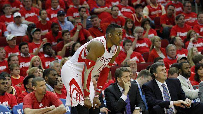NBA: Dwight Howard's 6th foul was incorrect call