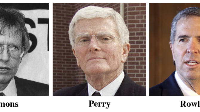 Money men: Who are top 5 donors to Romney?