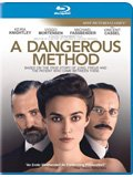 A Dangerous Method Box Art