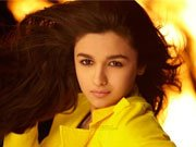 Alia Bhatt: I can&#39;t cry at the drop of the hat