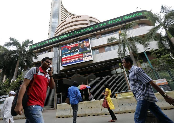 Stock markets end higher; SBI gives up gains on profit-booking
