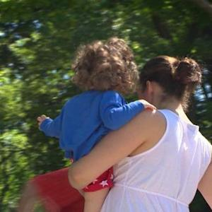 Mother's depression could affect child as teenager