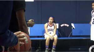 11-Year-Old Jaden Newman Drops 57 in High School Varsity Basketball Game