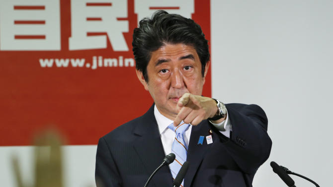 Japan electoral win brings pressure for reform