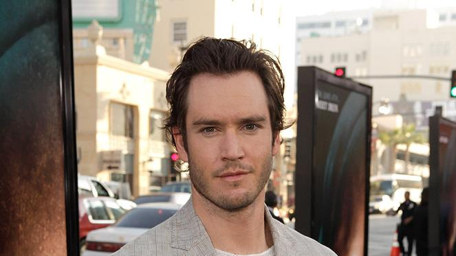 Splice LA Premiere 2010 Mark Paul Gosselaar