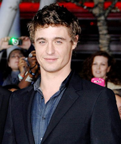 "Max Irons Thought He Was Too ""Pale"" and ""Pasty"" for Lead Role in The Host"