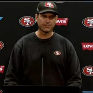 49ers Press Pass: November 17, 2014