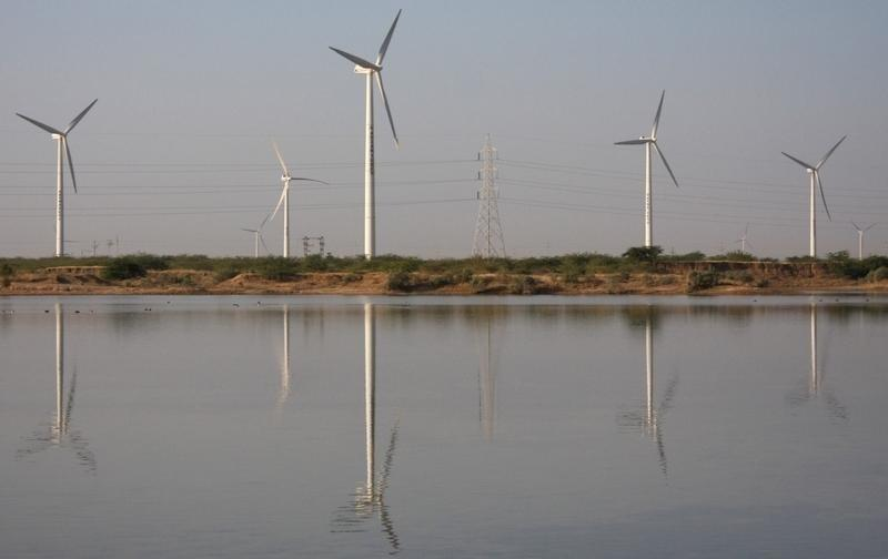 Suzlon bets on surge in clean energy demand to fuel turnaround