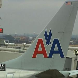 American Airlines CEO on merger and future of industry