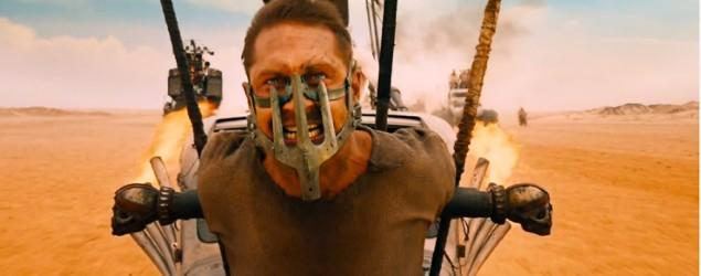 5 crazy moments in the new 'Mad Max' trailer