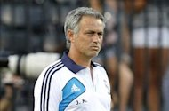 Jose Mourinho Puji Semangat Real Madrid