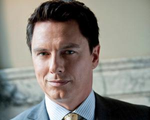 Scandal Enlists John Barrowman for Guest Stint