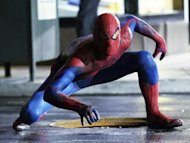 """Amazing Spider-Man"" to be trilogy"