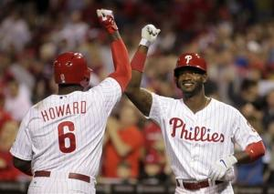 Kendrick tosses 7 strong, Phils beat Marlins