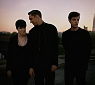The xx Coming Back to America