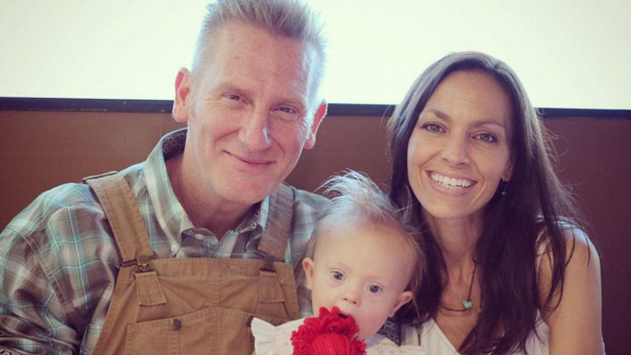 Rory Feek Has a 'Master Plan' for His Last Final Moments With Joey