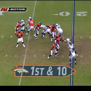Pro-Spective: Manning's struggles vs. Colts