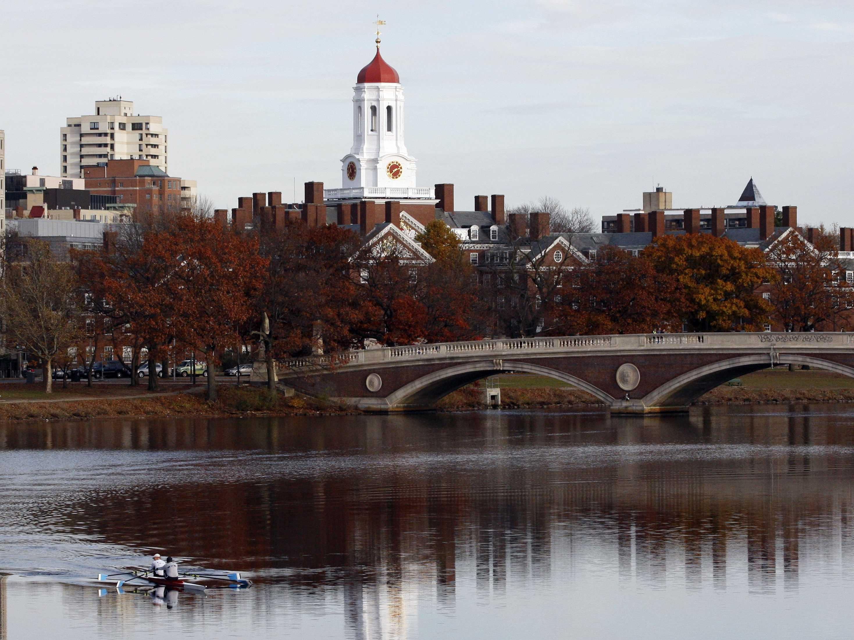 Why US News & World Report named Harvard the best college in the world, but not in America