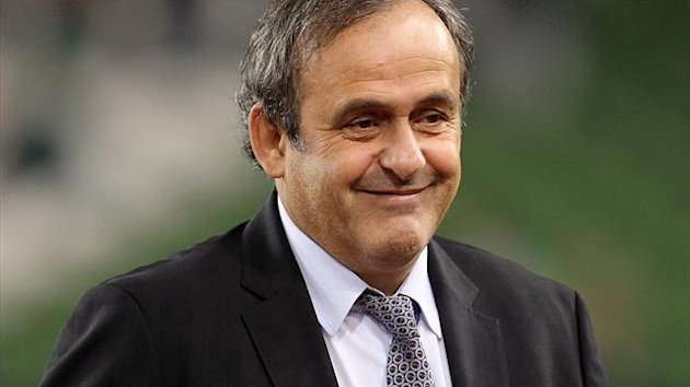 Michel Platini could launch an appeal against Serbia's fine from UEFA's independent control and disciplinary panel