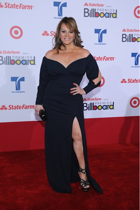 Billboard Latino 2012