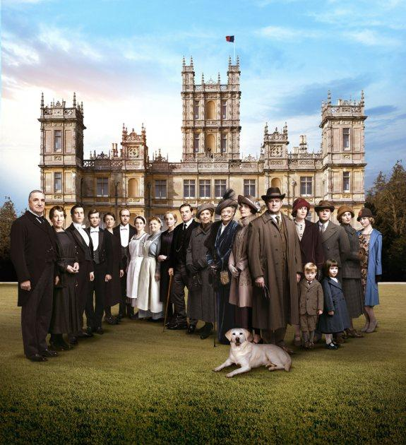 'Downton Abbey': S6 Trailer!