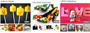 Best Toy Brands On Pinterest image Lego7