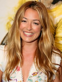 Photo of Cat Deeley